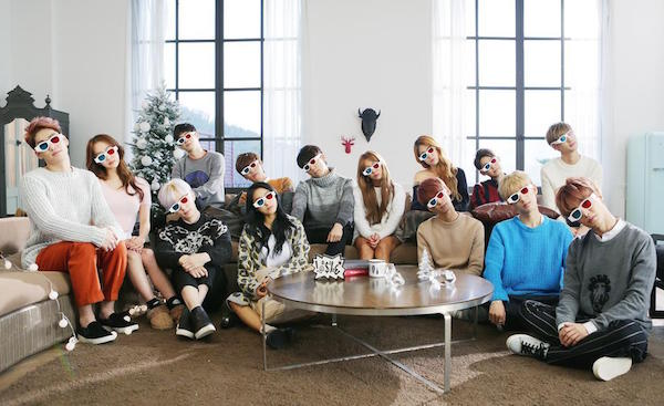Starship Planet se une para presentar Love Is You
