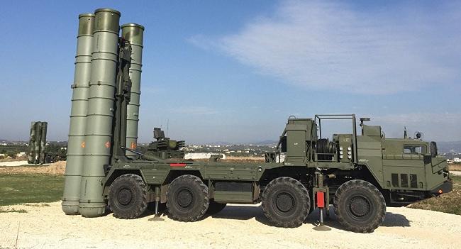 Ερντογάν – Δεν θα ζητήσουμε άδεια για να αγοράσουμε τους S-400
