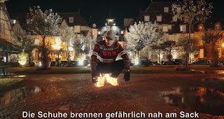 CAPITAL BRA - Feuer | Das lustige literal Video aus der Wundertütenfabrik