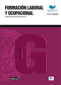 """""""Formación laboral y ocupacional"""" - Catalina Guerrero"""