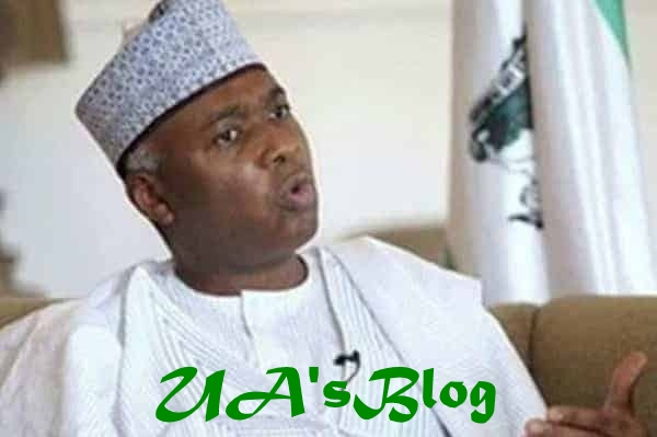 My 2019 Presidential Aspiration A Lie – Saraki