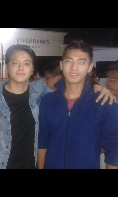 This Netizen Cannot Believe How Daniel Padilla Treated Him When He Asked For A Photo!