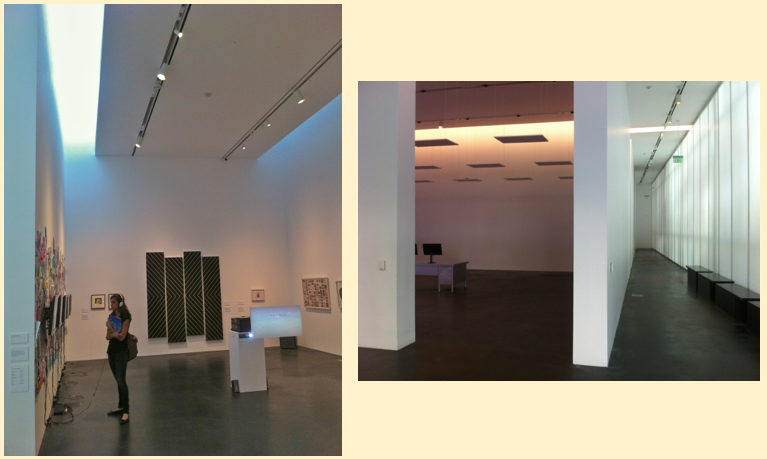 Left Bank Art Blog: Denver Art Museums - Part 1
