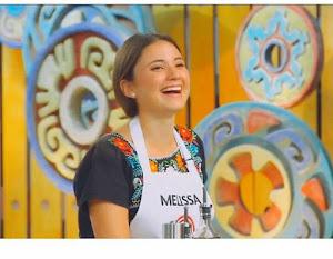 Melissa, Master Che México, 2016 | Ximinia