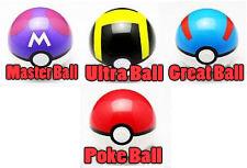 macam-macam poke ball