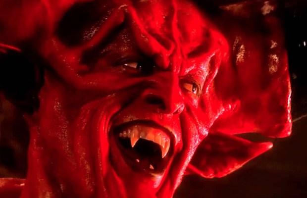 إبليس الأب الروحي لأتباعه من الماسونية ! حقيقة عبدة الشيطان في التحكم بالعالم- أسرار الماسونية #5