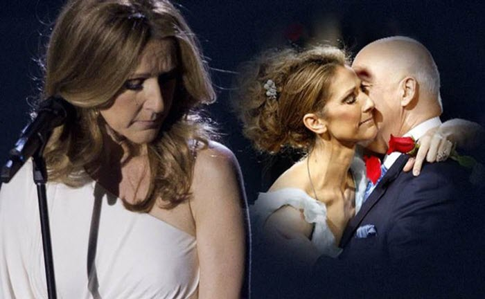 Cuộc sống hiện tại của Celine Dion: Mắc bệnh nặng, một mình gồng gánh gia đình