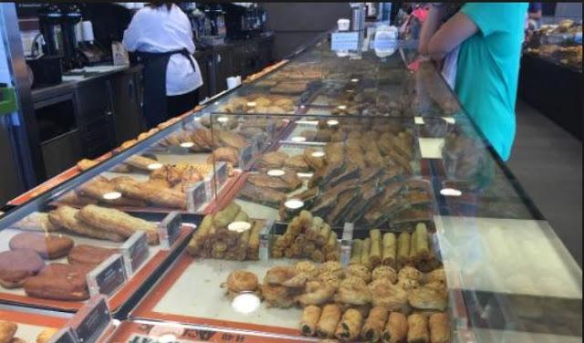 Με καφετέριες, φούρνους και εστιατόρια που ανοίγουν σαν μανιτάρια ΞΕΠΛΕΝΟΥΝ μαύρο χρήμα από ναρκ..... – Πώς στήνεται το κόλπο
