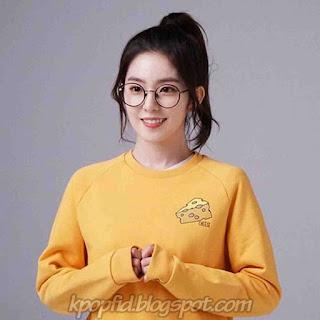 Foto Irene Red Velvet Terbaru