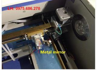 máy khắc laser 3525 ảnh 6