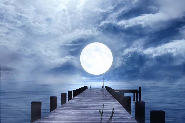 Frasi E Aforismi Sulla Luna