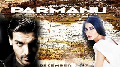 Parmanu The Story Of Pokhran 300mb Movies