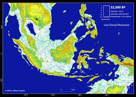 Proses Sejarah Terbentuknya Kepulauan Indonesia Secara Singkat