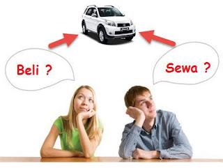 Alasan Menyewa Kendaraan di Rental Mobil Madiun
