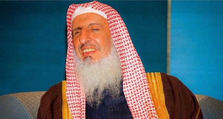 مفتي السعودية يبيح أكل الرجل لزوجته و السبب أغرب من الخيال
