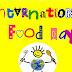 Eastern Mediterranean University [EMU] presents... International Food Day 2016