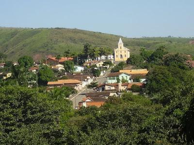 Resultado de imagem para Serra da Saudade (MG)