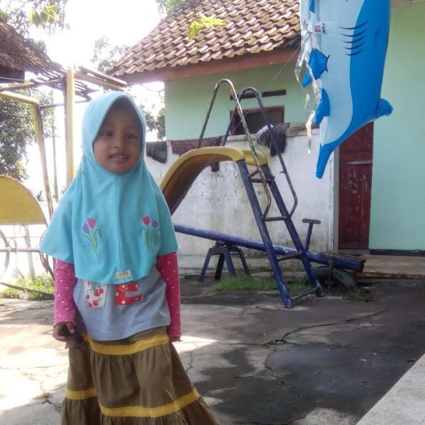 Persiapan Anak Masuk TK (Taman Kanak-kanak)