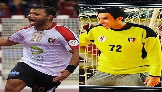 رسمياً محمود خليل فلفل و لوكا  رسمياً في يد الزمالك