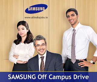 Samsung Off Campus