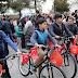 Rajin Shalat Shubuh, Anak-Anak Turki Dapat Hadiah Sepeda