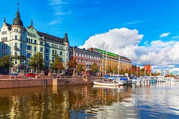 दुनिया का सबसे खुशहाल देश है फिनलैंड, जिंदगी में एक बार तो जरूर घूमें यहां - Hinditipszone.com