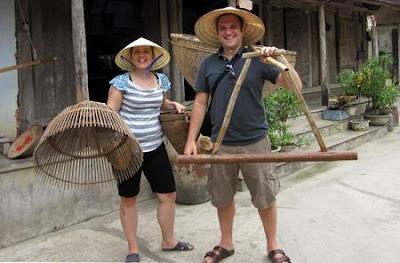 Du lịch hà Nội - GSV Travel
