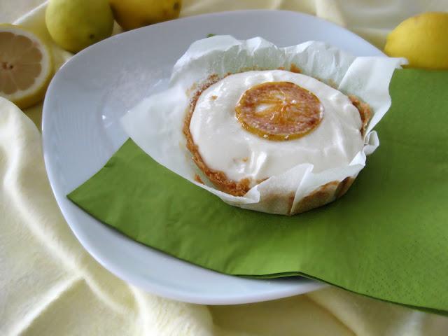 Kleine erfrischende Cheesecakes, Rezept auf dem Südtiroler Food- und Lifestyleblog kebo homing