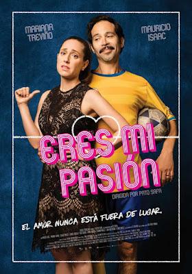 Eres Mi Pasión 2018 Custom Latino 5.1