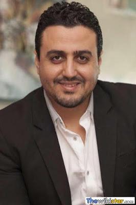 قصة حياة رشيد العلالي (Rachid Allali)، كوميدي ومقدم برامج مغربي