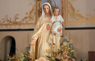 Oração de Nossa Senhora das Mercês