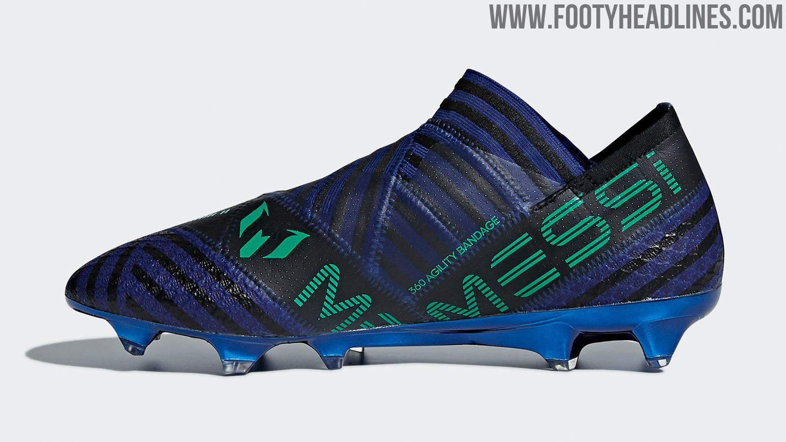 8b19bafc494 OFFICIAL   Deadly Strike  Adidas Nemeziz Messi 17 Boots Leaked ...
