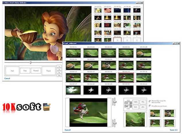 Video Thumbnails Maker Platinum 9 Latest Version Free Download