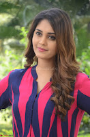 Actress Surabhi in Maroon Dress Stunning Beauty ~  Exclusive Galleries 026.jpg