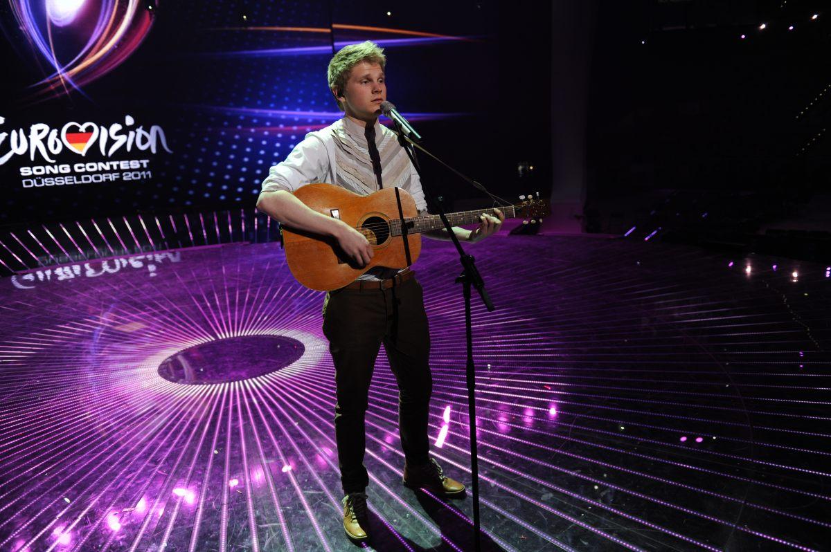Eurovision Live: Just Me: Eurovision 2011 Final: Live Blog