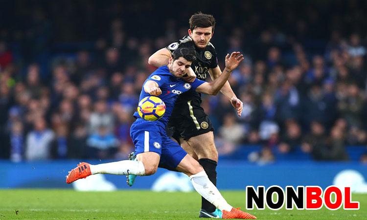 Cuplikan Gol Chelsea 0-0 Leicester City | Liga Inggris Pekan 23 (EPL)
