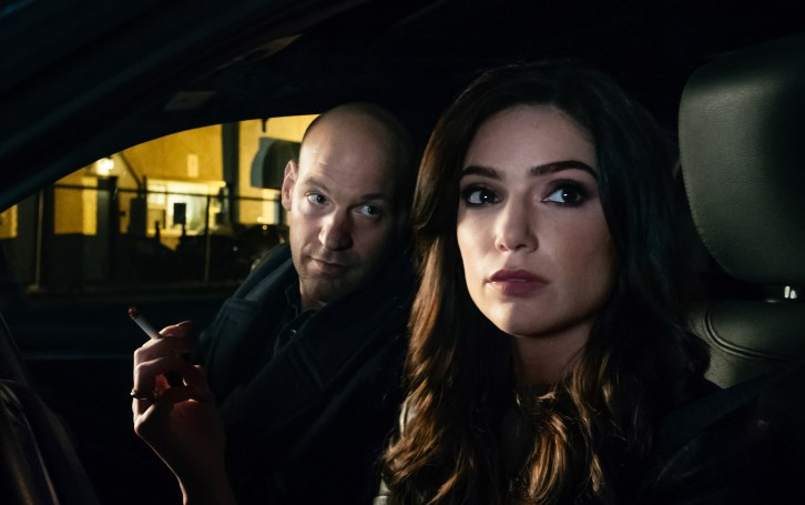 The Romanoffs - Promos, Promotional Photos, Synopses + Posters *Updated 19th September 2018*