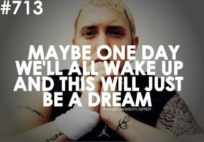 Musik Zitate Eminem Schöne Zitate Leben
