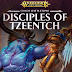 Disciples of Tzeentch: Warhammer TV Live Show