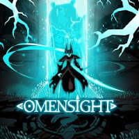 Omensight Game Logo