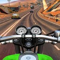 Moto Rider GO Apk