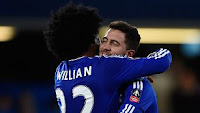 Chelsea vs Manchester City 5-1 Video Gol & Highlights