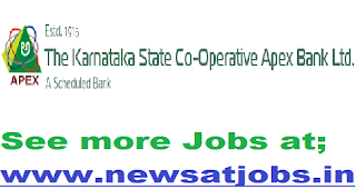 Karnataka-Apex-Bank-Recruitment