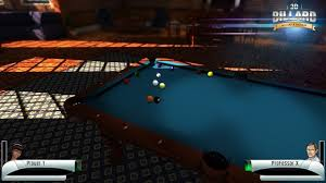 3D Pool Billiards and Snooker Pc Game   Free Download Full Version