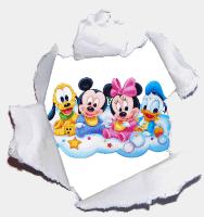 Turma da Disney Baby
