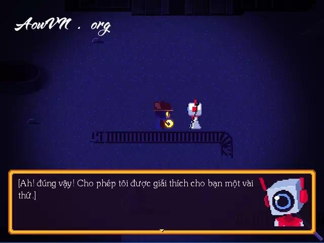 AowVN.org minz%2B%25286%2529 - [ HOT ] Oneshot Việt Hoá 100% | Game RPG giải đố cho PC tuyệt hay