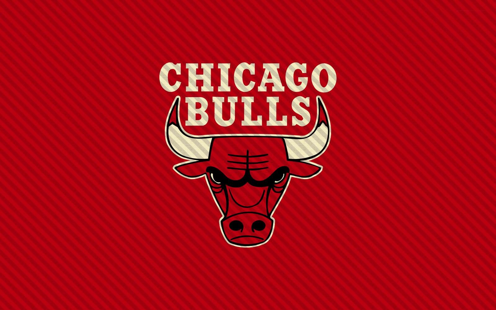 NBA Chicago Bulls Basketball Team Logo HD Wallpapers| HD Wallpapers ,Backgrounds ,Photos ...