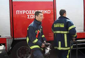 Έπρεπε να ξεσπάσει η πρώτη πυρκαγιά στο δήμο μας και έπειτα από πίεση και ερώτηση που κατάθεσε η σύμβουλος κ. Ευαγγελία Τσομάκη έγινε  η συνεδρίαση στο δήμο Παλλήνης για την Πυρασφάλεια, ενόψει της αντιπυρικής περιόδου