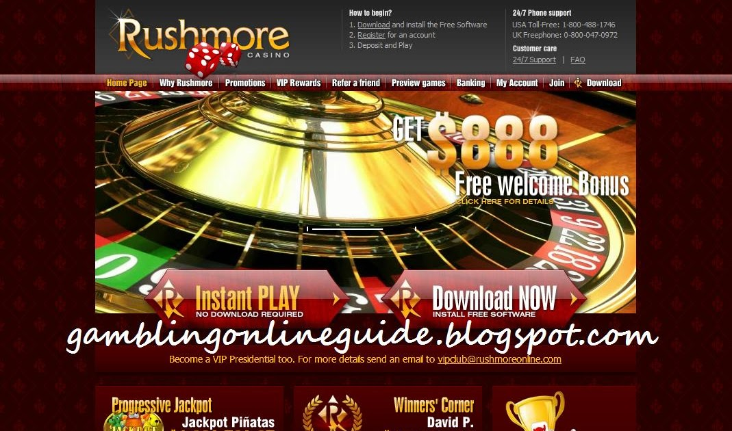 Rushmore casino download fort mcdowell casino buffet coupons