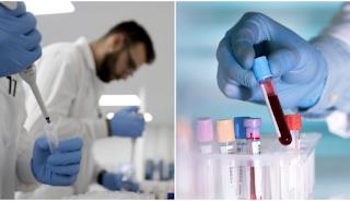 Έλληνας επιστήμονας αλλάζει τα πάντα στην ιατρική – Διάγνωση καρκίνου με απλό τεστ αίματος!
